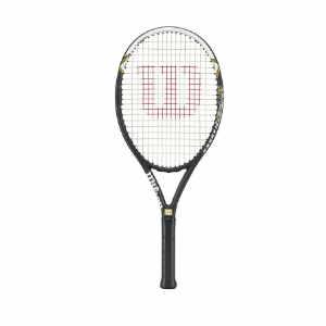 5.3 Strung Wilson Hyper Hammer Tennis Racquet Review