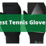 5 Best Tennis Gloves 2020 Reviews-[Expert's Choice]