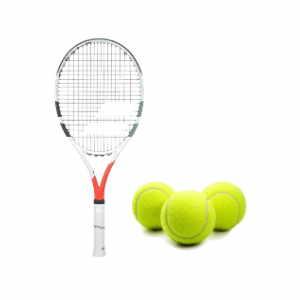 Boost Strike Babolat Tennis Racquet