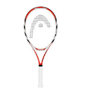 Head MicroGel Radical Tennis Racket-Best Tennis Rackets Under $100