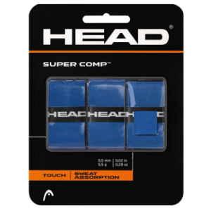 Head Super compound Best Tennis Over Grip-Best Tennis Overgrips 2020