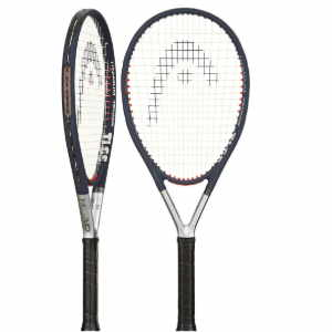 Head Titanium Ti S5 Tennis Racket-Best Tennis Rackets Under $100