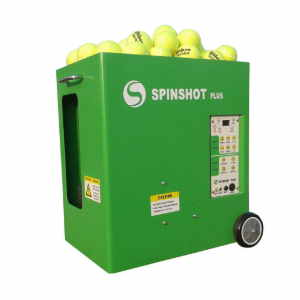 Spin shot plus 2 Tennis ball machines Reviews-Best Tennis Ball Machine 2020 Reviews
