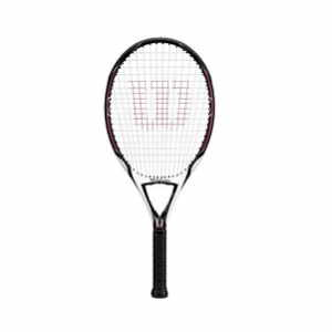 Wilson [K] O Strung Tennis Racket Best Performance Value-Best Tennis Rackets Under $100