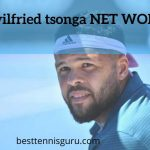 Jo-Wilfried Tsonga Net Worth 2021 | Family |Matches|Wife|Racquet