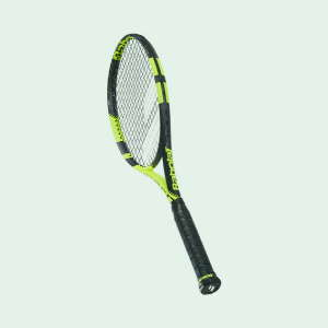 Babolat pure aero 100 Tennis Racquets for Intermediate Players