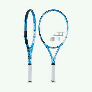 Babolat pure drive 2018 - best tennis for intermediate players