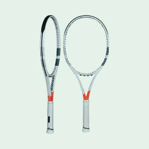 Babolat pure strike 100 Tennis Racquets for Intermediates player