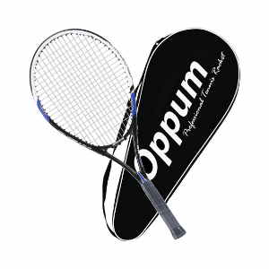 Oppum Adult Carbon Fiber Tennis Racquet Reviews- best tennis racquets for doubles