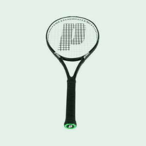 Prince Textreme Warrior 100 L- best tennis for intermediate players