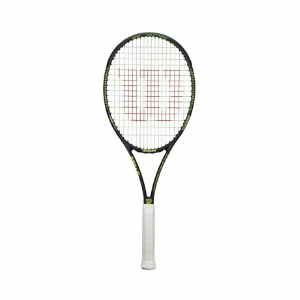 Wilson 18 x 16 Blade 98 S Tennis Racquet Reviews