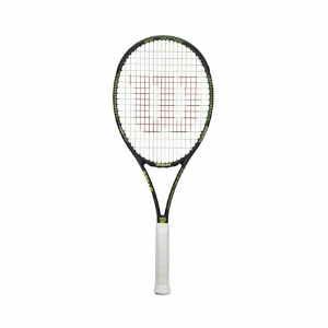 Wilson 18 x 16 Blade 98 S Tennis Racquet Reviews