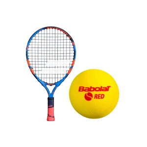 Babolat Ball fighter Review