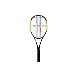 Wilson Blade Team Tennis Racquet Review