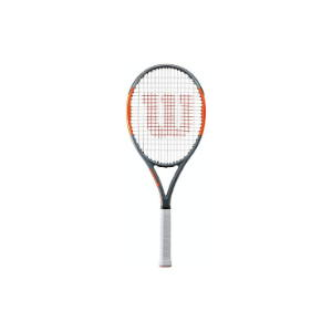 Wilson Burn Team 100 Lite Review