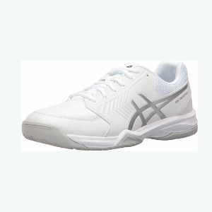 ASICS Gel-Dedicate 5 Tennis Shoe-(Best Women Tennis Shoe For Nurse)