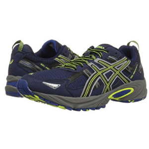 ASICS Men's GEL-Venture 5 Running Shoe-best tennis shoes for high arches