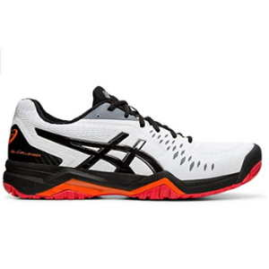ASICS Men's Gel-Challenger 12 Tennis Shoes-best tennis shoes for clay courts