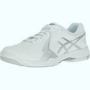 ASICS Men's Gel-Game 6 Tennis Shoe Reviews