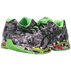 ASICS Men's Gel-Nimbus 18 Running Shoe Review
