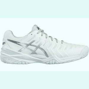 ASICS Men's Gel-Resolution 7 Tennis Shoe Reviews- best tennis shoes for men
