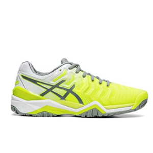 ASICS Women's Gel-Resolution 7-best Tennis Shoe for ankle support
