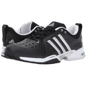 Adidas Barricade Classic Wide 4E Tennis Shoe-Best tennis shoes for wide feets