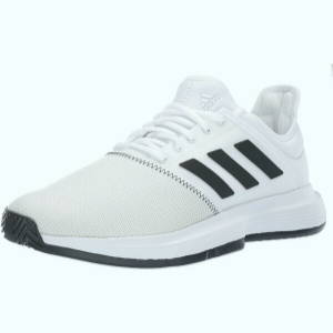 Adidas Men's Game court Tennis Shoe Reviews-Best Tennis Shoes For Lower Back Pain)