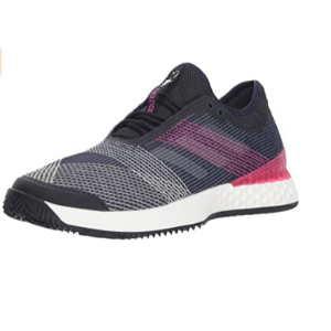 Adidas Originals Men's Adizero Ubersonic 3 Clay Tennis Shoe Reviews
