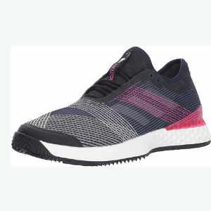Adidas Ubersonic 3 Clay Tennis Shoes