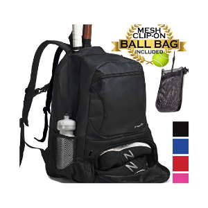Athletico Premier Tennis Backpack- Best Tennis Racquets Reviews 2020
