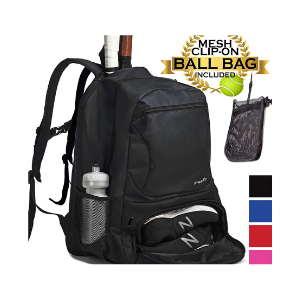 Athletico Premier Tennis Backpack- Best Tennis Racquets Reviews 2020
