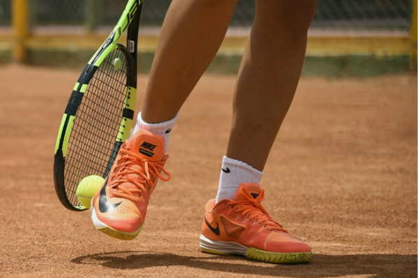 Best Tennis Shoes For Mens Reviews