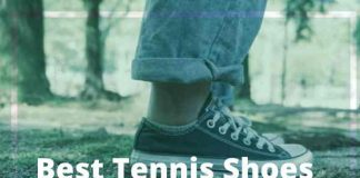 Best Tennis shoes for flat feet