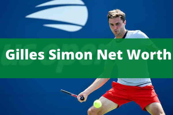 Gilles Simone Net Worth