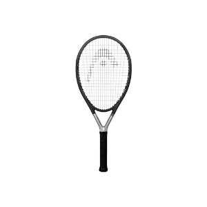 HEAD Ti.S6 Tennis Racquet-Strung Reviews