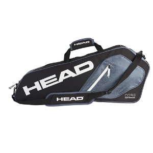 Head Core Pro Tennis Bag 3R Reviews