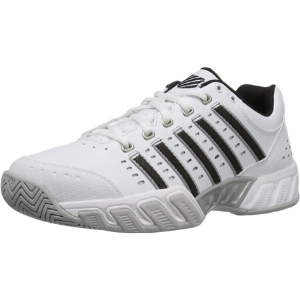 K-SWISS Men's Bigshot Light Tennis Shoe-best men tennis shoes for bunions