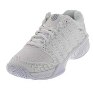 K-Swiss Women's Hypercourt Express Tennis Shoe-best tennis shoes for women
