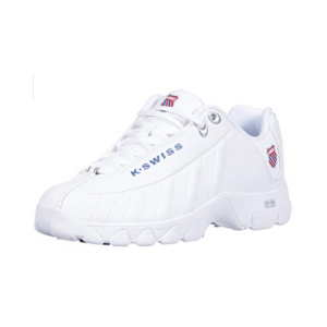 K-Swiss Women's St329 Heritage Sneaker- best tennis shoes for nurses