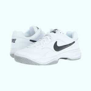 NIKE Men's Court Lite Tennis Shoes Review-Best Men's Tennis Court Shoess