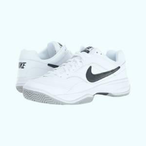 NIKE Men's Court Lite Tennis Shoes Review-Best Men's Tennis Court Shoess