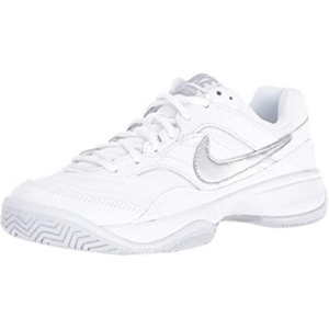 NIKE Women's Court Lite Tennis Shoe-Best women tennis shoes for nurses