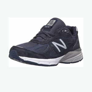 New Balance Men's 990v4 Tennis Shoes