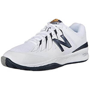 New Balance Men's MC1006v1 Tennis Shoe reviews