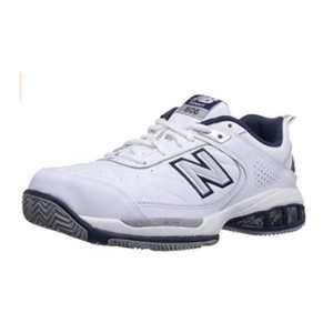 New Balance Men's mc806 Tennis Shoe - best Tennis shoes for ankle support