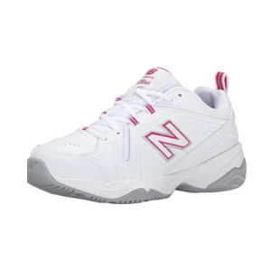 New Balance Women's WX608v4 Comfort Pack Training Shoe-best training shoes for ankle support