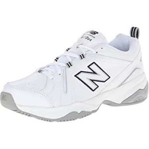 New Balance Women's WX608v4 Comfort Pack Training Shoe-(Best New Balance Shoes For Nurses)