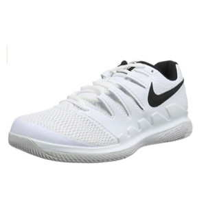 Nike Air Zoom Vapor X HC Men's Tennis Shoes Aa8030 Sneakers Trainers-best tennis sneakers for ankle support