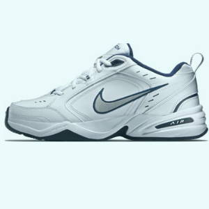 Nike Men's Air Monarch IV Cross Trainer-Best Tennis Shoes for men